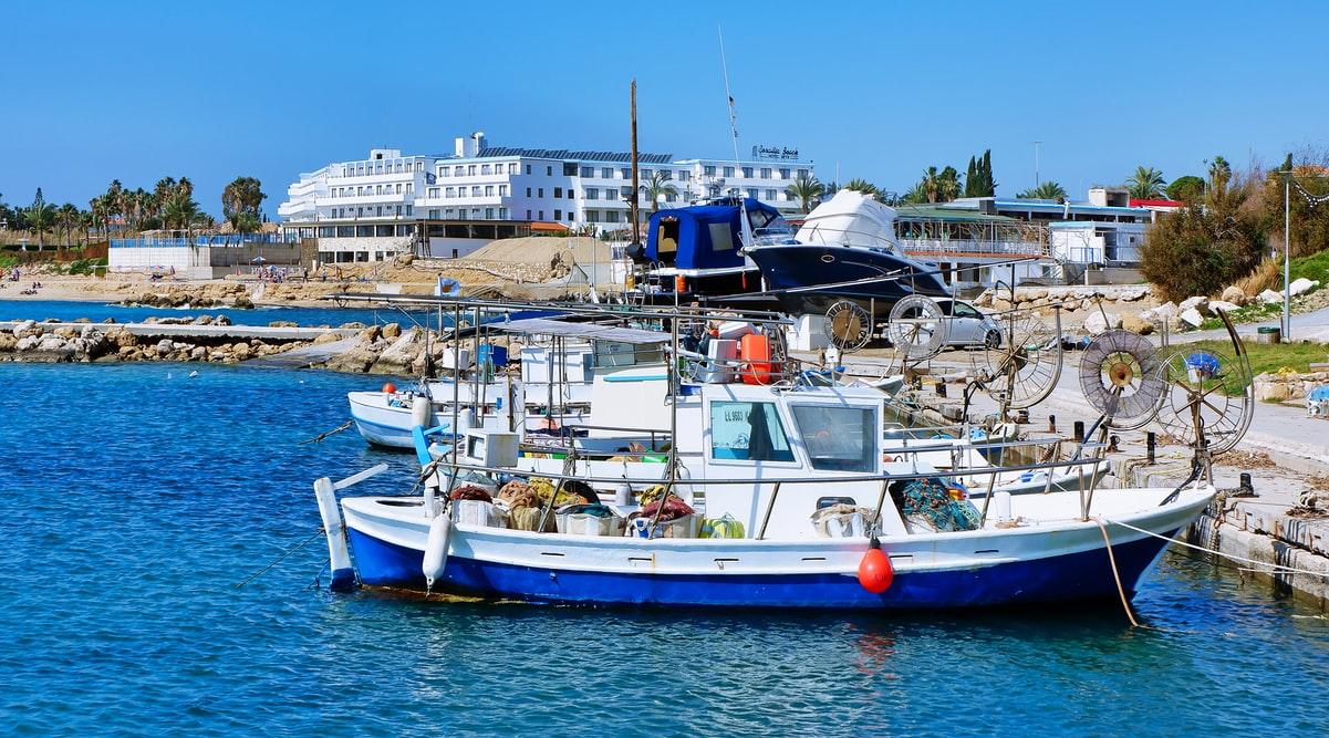 финансовые услуги Orange Cyprus