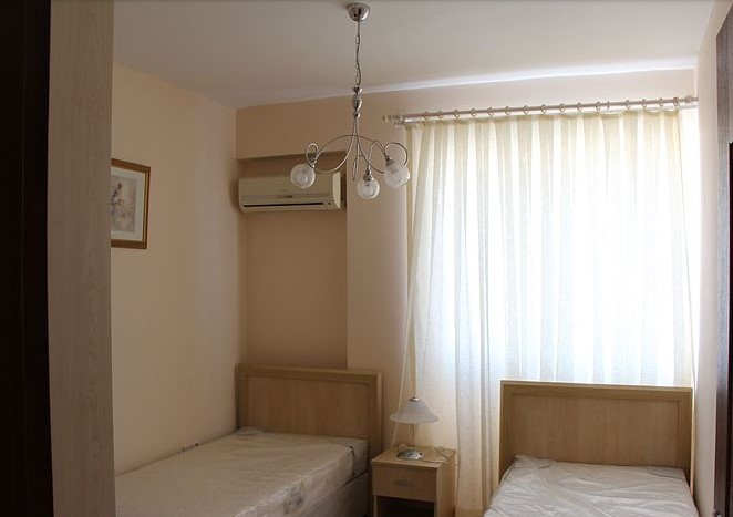 Квартира в горном районе Бешпармак