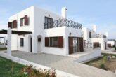Дом в комплексе на берегу моря