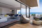 Эксклюзивная квартира студио в 300-метрах от песчаного пляжа