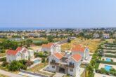 Большая вилла Северный Кипр в 800 метрах от пляжа!
