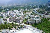 Лучший комплекс в центре Кирении