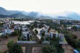 Вилла в хай-тек стиле у моря в пригороде Кирении — Северный Кипр