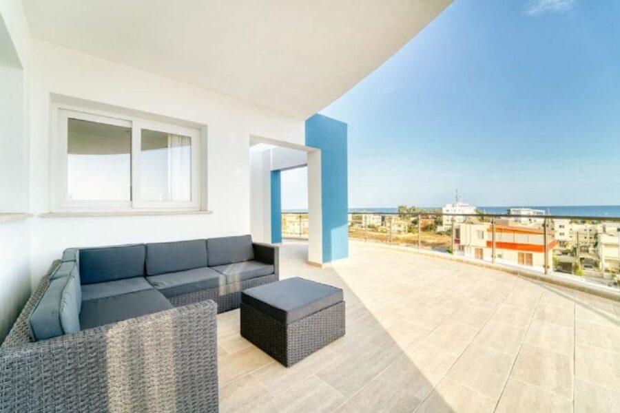Квартира для отдыха и проживания у моря